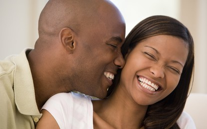 4 Reasons to Love a Black Woman