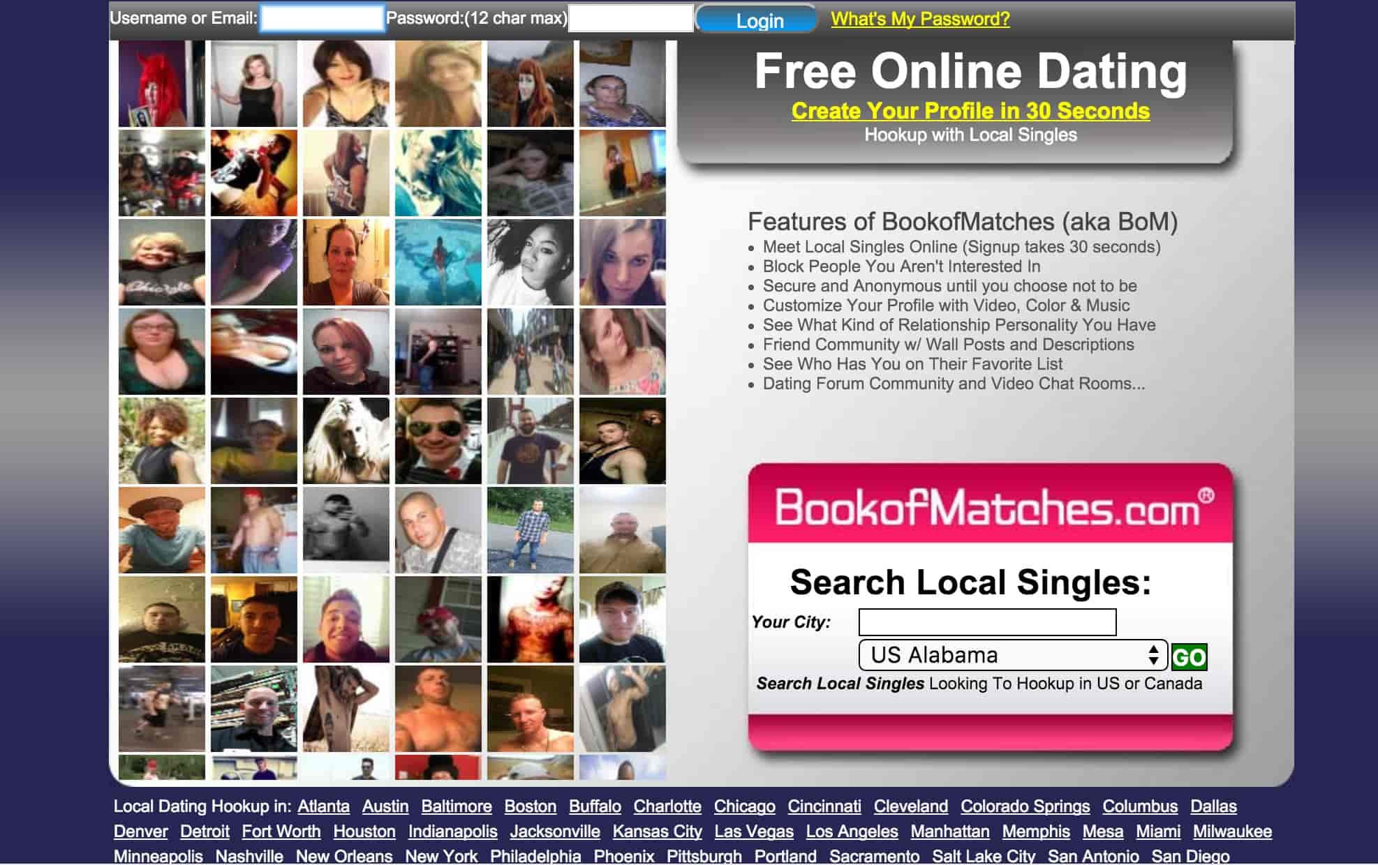 chat for free with local singles
