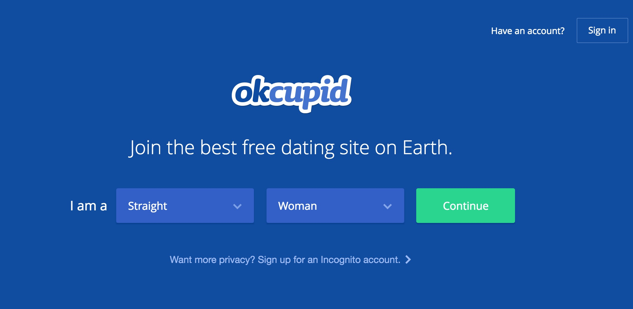 Plenty of Fish Vs Okcupid