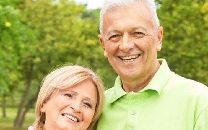 Free Top Rated Senior Dating Online Services