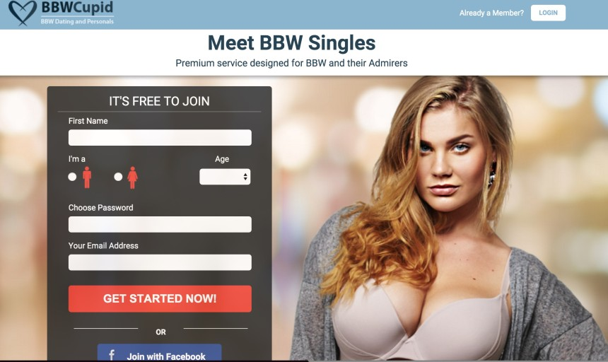BBW Cupid review