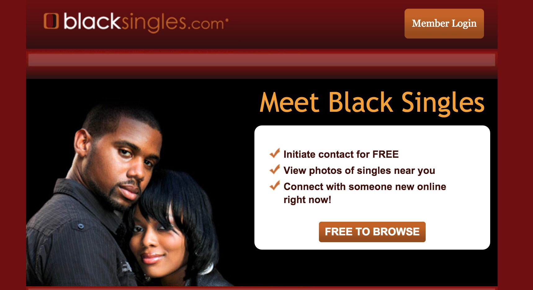 black singles review