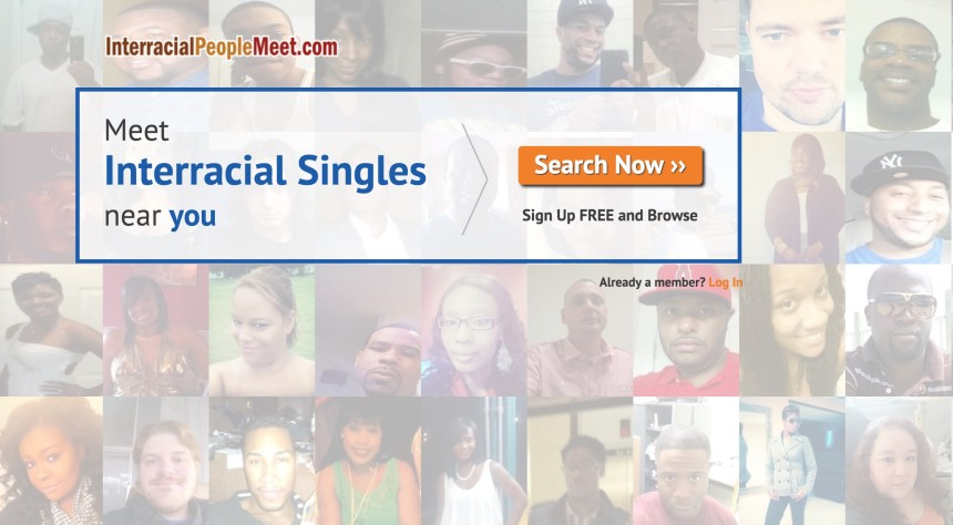 Reviews on interracial dating sites