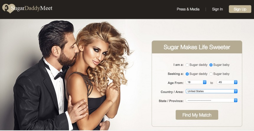 free dating site sugar daddy Dating websites 101 caters to review all best dating sites and niche dating sites for you it's really easy to pick a perfect dating site and start dating today.