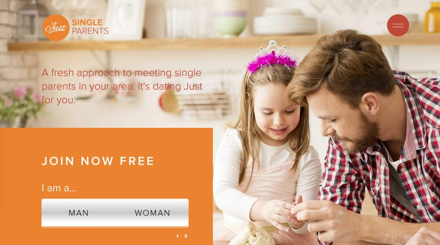 overpeck single parent dating site This is why our experts did some extensive research and chose the top dating  sites for single parents more good news is they all provide the.