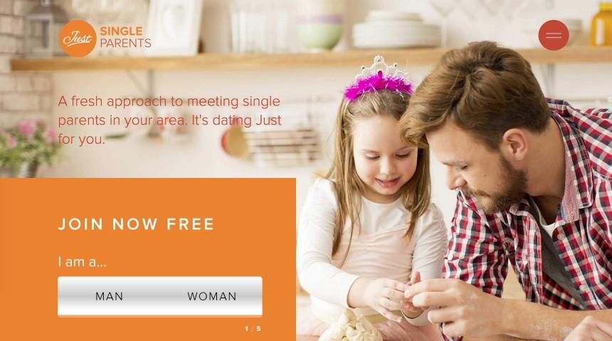 just single parents review