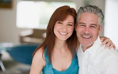 Essential Tips for Dating Older Men